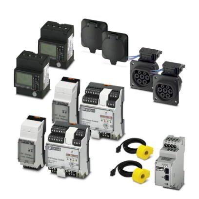 Großhandelsverkauf HOME-Ladeset TWIN mit Ladesteckdose Typ