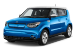 Wallbox, charging cable and charging station for Kia Soul
