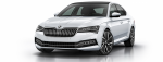 Wallbox, charging cable and charging station for Skoda Superb Plug - in Hybrid