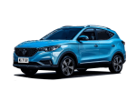 Wallbox, charging cable and charging station for MG ZS EV