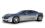 Wallbox, charging cable and charging station for Fisker Karma